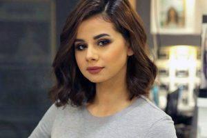 منة عرفة تكشف كواليس مشاركتها في مسلسل ليالينا 80