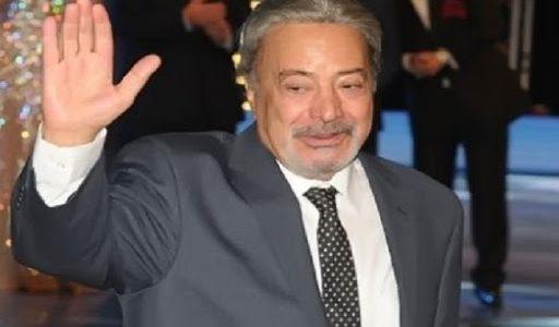 يوسف شعبان يرفض تجسيد قصة حياة الفنان أحمد زكي