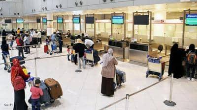 الكويت تعيد تشغيل الرحلات التجارية أول أغسطس