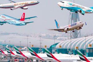 دبي تحدد إجراءات جديدة لعودة المغتربين لآراضيها|عودة طيران دبي