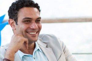 آسر ياسين يكشف عن موعد عرض فيلم صاحب المقام من خلال منصة شاهد