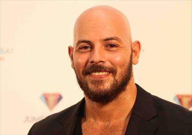 """أحمد التهامي: سعيد بتفاعل الجمهور مع """"مطحنة"""" قبل عرض زنزانة 7"""