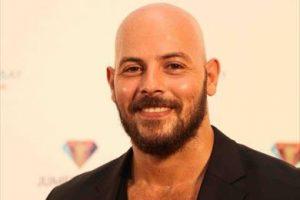 أحمد التهامي يروج لفيلم زنزانة 7 من خلال انستجرام