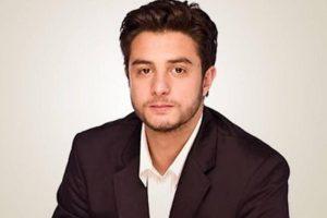 """أحمد الفيشاوي ينشر صورة جديدة من كواليس فيلم """"30 مارس"""""""