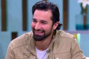أحمد حاتم: سعيد بطرح الغسالة في عيد الأضحى.. ومحمود حميدة أستاذي