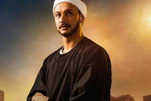 """أحمد خالد صالح يستعد للبطولة المطلقة في """"القفل اضغط رقم 1"""""""