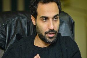 إصابة أحمد فهمي بشرخ في الركبة بسبب كرة القدم