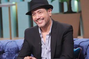 أحمد وفيق يبدأ تصوير مسلسله الجديد شارع 9