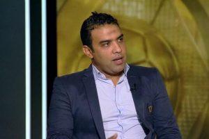 أسامة حسن: صفقة الزمالك المقبلة من داخل الأهلي.. ورأيت توقيع اللاعب بعيني