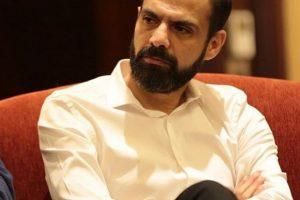 أمير طعيمة يكشف حقيقة كتابته فيلم سندريلا لشيرين عبد الوهاب
