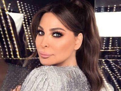 إليسا تشن هجوما حادا على رئيس وزراء لبنان وتطالب برحيله