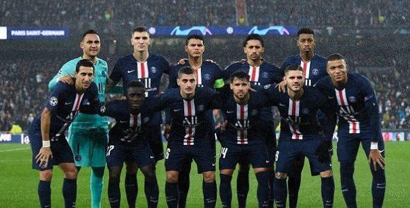 موعد مباراة باريس سان جيرمان ولو هافر والقنوات الناقلة للقاء
