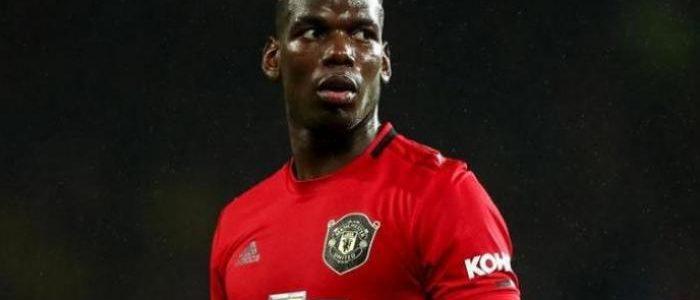 بوجبا يلمح لبقائه في مانشستر يونايتد للموسم المقبل