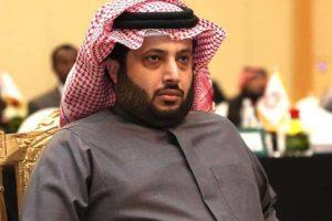 تركي آل الشيخ: رفضت ضم رمضان صبحي لألميريا حبا في الأهلي