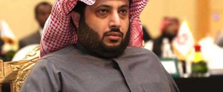 تركي آل الشيخ يشارك جمهوره مقطع فيديو للنجم يونس شلبي