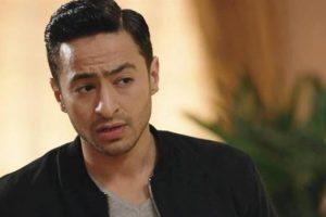 حمادة هلال يكشف حقيقة إصابة والدته بفيروس كورونا