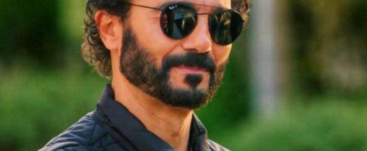 """خالد النبوي يتصدر تويتر بعد اعتذار ياسر جلال عن """"سيف الله"""""""