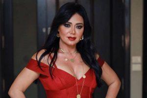 رانيا يوسف تكشف عن موعد عرض مسلسلها الجديد الحرامي