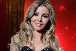 رزان مغربي: متحمسة لبدء تصوير صابر وراضي.. وأحب العمل مع أحمد آدم