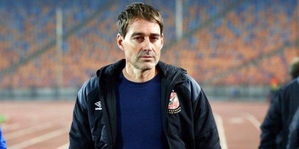 فايلر: كنت أتمنى الدور نصف النهائي من بطولة أفريقيا من لقاء واحد.. وهذه مشكلة الدوري المصري