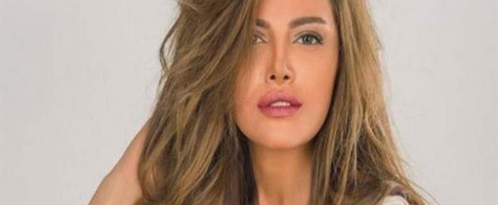 ريهام حجاج تهاجم السوشيال ميديا بسبب أزمة ويل سميث