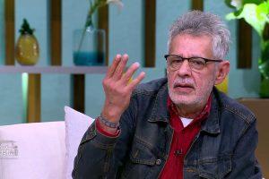 زكي فطين عبد الوهاب: أنا بصحة جيدة وقادر على التمثيل في أي وقت