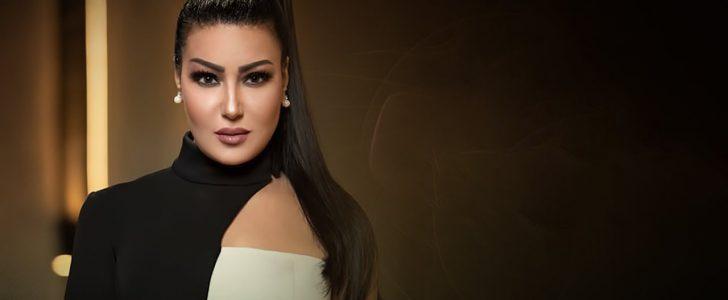 """سمية الخشاب تعتذر عن تصوير فيلم """"صابر وراضي"""" بسبب كورونا"""