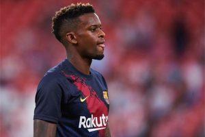 تقارير: برشلونة يرغب في تجديد عقد سيميدو