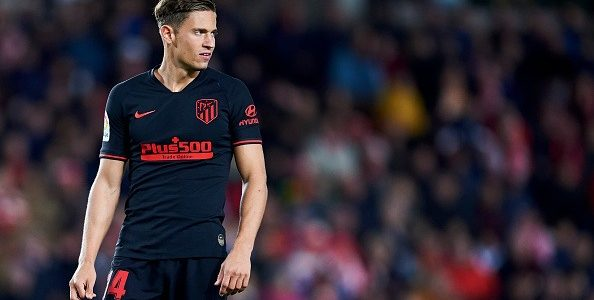 مهاجم أتليتكو مدريد يكشف سبب رحيله عن الريال