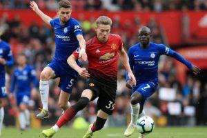 موعد مباراة مانشستر يونايتد وتشيلسي في كأس الاتحاد الإنجليزي والقنوات الناقلة للقاء