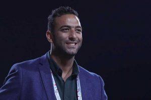 ميدو يكشف عن انتماء محمد بركات الكروي.. والأخير يرد