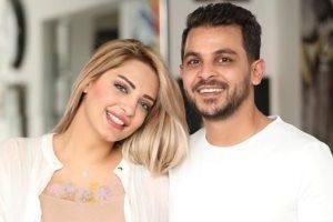 مي حلمي تدعم زوجها محمد رشاد بعد أزمته الأخيرة