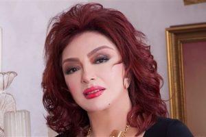 """نبيلة عبيد: مشهد التحقيق في """"المرأة والساطور"""" تعبني نفسيا"""