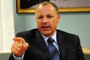 هاني أبو ريدة: حالة واحدة تمنعني من خوض انتخابات اتحاد الكرة