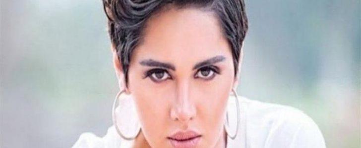 تعليق مثير من ياسمين رئيس على حبس حنين حسام