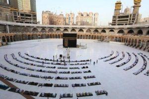 السعودية: لا استثناءات في حج هذا العام.. وقرار بحق المسؤولين