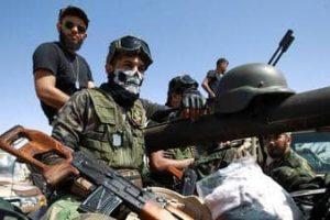 السعودية ومصر تؤكدان على أهمية التسوية الشاملة في ليبيا