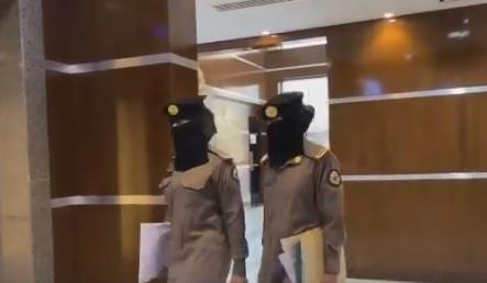 النساء ضمن شرطة العاصمة المقدسة لخدمة الحجيج هذا العام للمرة الأولى