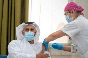 أبوظبي: بدء تجارب المرحلة الثالثة من لقاح محتمل لكورونا