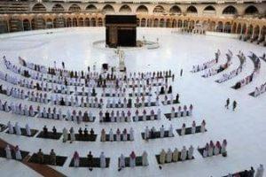 السعودية تحدد معايير نسب اختيار الحجاج من المواطنين والمقيمين
