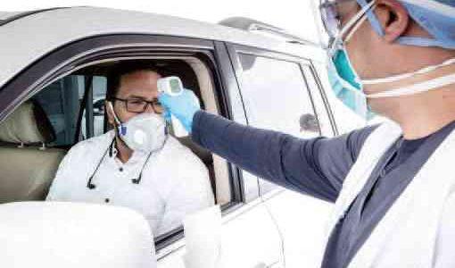 «كورونا في الإمارات» إجراء فحوصات لأكثر من 49000 مواطن وتسجيل 532 حالة إصابة جديدة