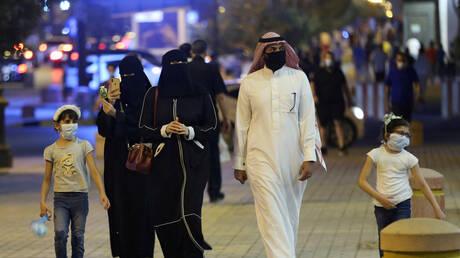«كورونا في السعودية» حالات الوفاة تخطت عتبة ال 50 لأول مرة منذ الأحد الماضي