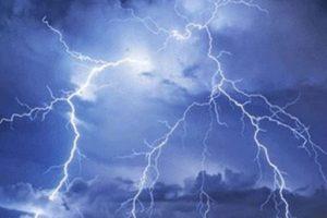 طقس السعودية| تحذيرات من أمطار رعدية على الباحة ونجران