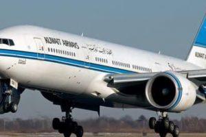 الخطوط الكويتية تفتح باب الحجوزات إلى سبع جهات إقليمية
