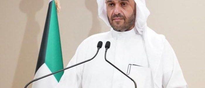 وزير الداخلية الكويتي يتقدم ببلاغ ضد نفسه للتحقيق معه في تهم التربح من منصبه