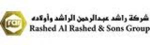شركة راشد عبد الرحمن الراشد تعلن عن فرص عمل شاغرة في عدة مدن