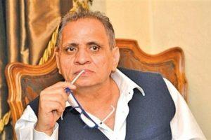 """أحمد السبكي يروج لفيلم """"صاحب المقام"""" بطريقة مثيرة"""