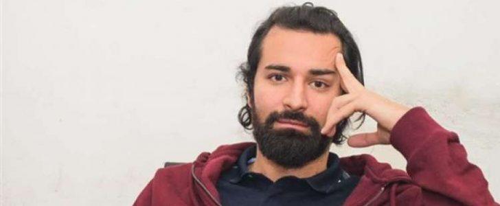 أحمد حاتم: لم أخف من التعامل مع المخرج عصام عبد الحميد في الغسالة