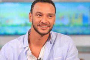 أحمد خالد صالح يكشف حقيقة زواج شقيقته