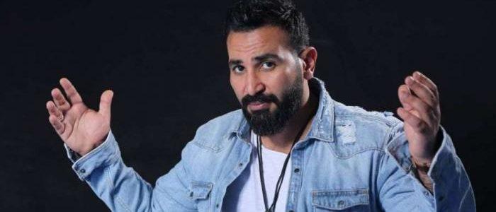 أول تعليق من أحمد سعد على التحقيق معه في نقابة الموسيقيين